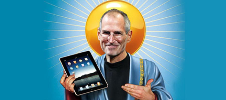 Igod - Steve Jobs