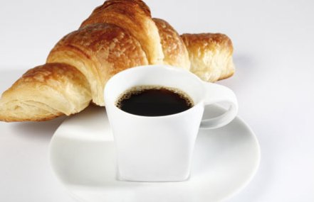 Tips - atelier innovation : café - croissant