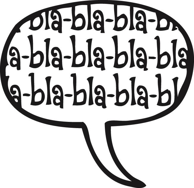 Tips - atelier innovation : écrire plutôt que parler